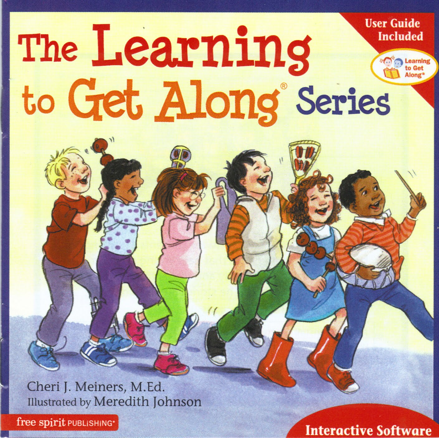 Learning to Get Along Series
