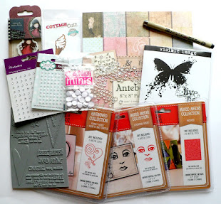 Katrina's Crafting Blog