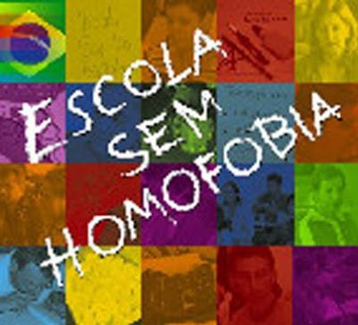 """Filmes do Kit """"Escola sem Homofobia"""""""