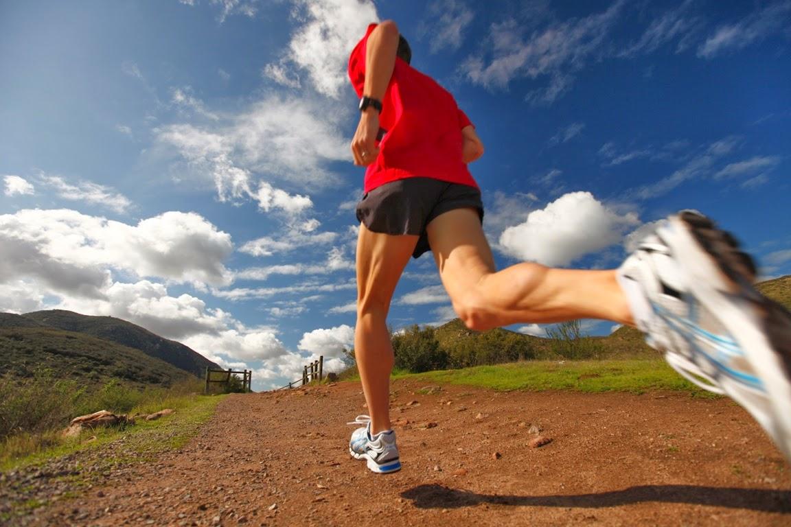 Określ jaką masz stope przed wyborem butów do biegania