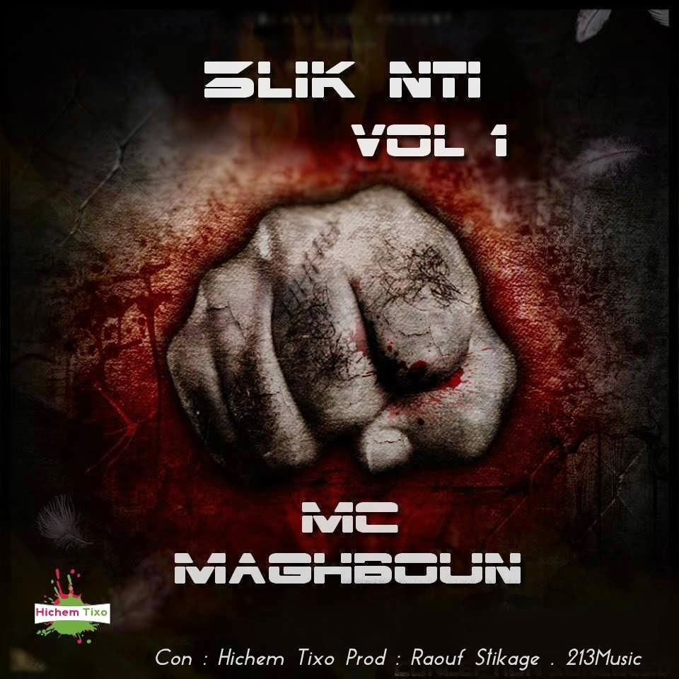 Mc Maghboun- Alik Nti 2014