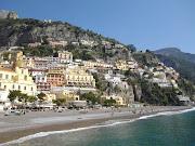 Trip to Positano, Italypart 1 (positano italy )