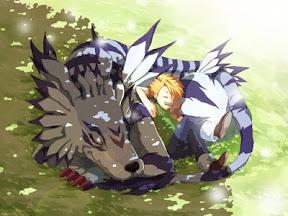 Digimon Adventure !