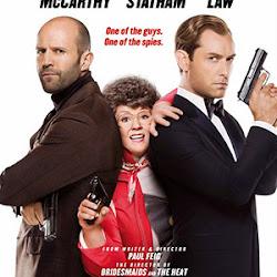 Poster Spy 2015