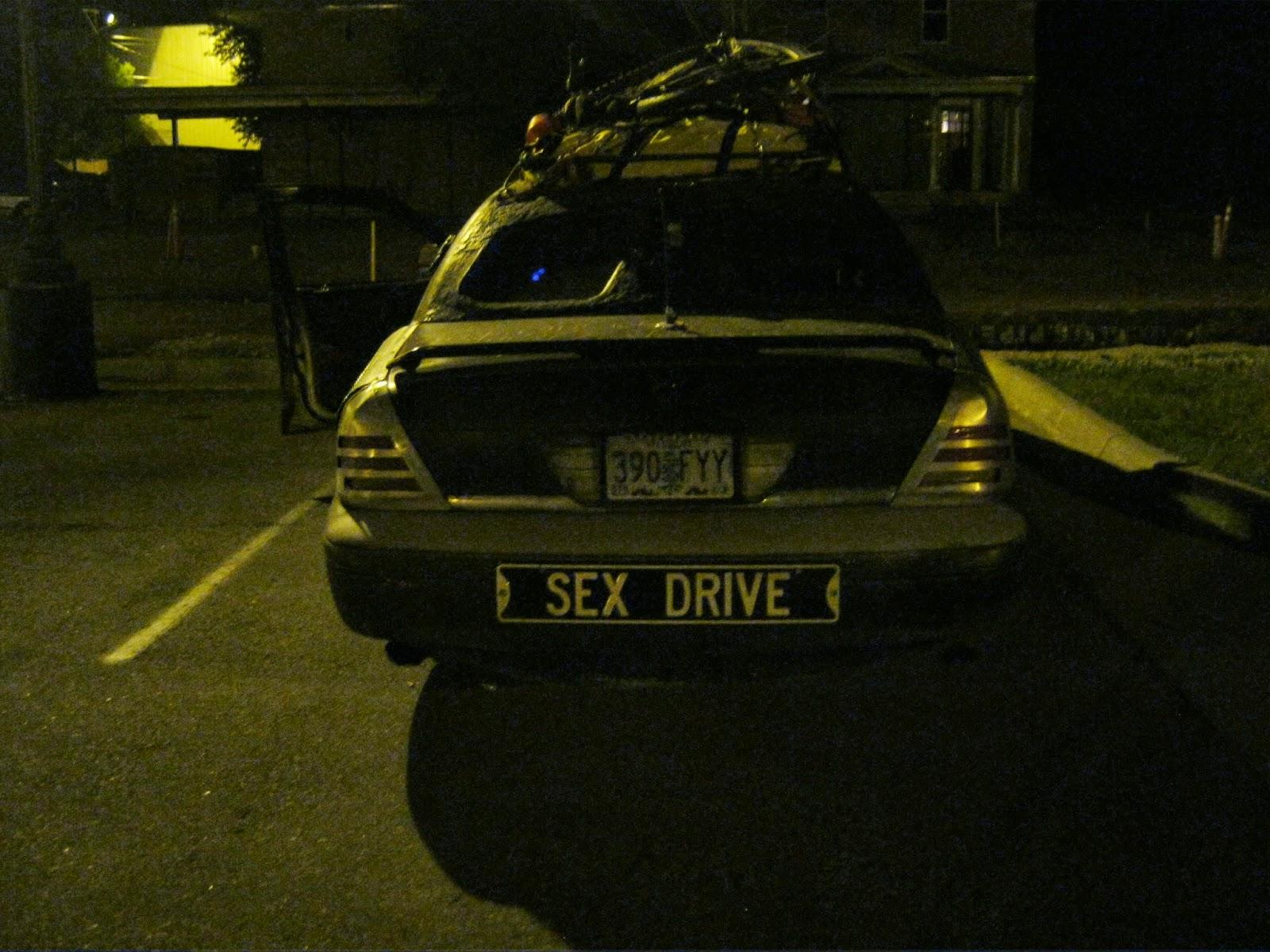 Herkster's car