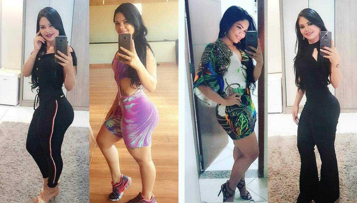 Carla Loli - Venezuela