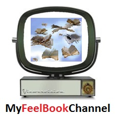 My Feel Book Channel