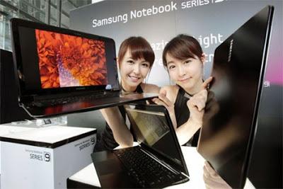Daftar Harga Laptop Samsung Terbaru | BUMI NOTEBOOK