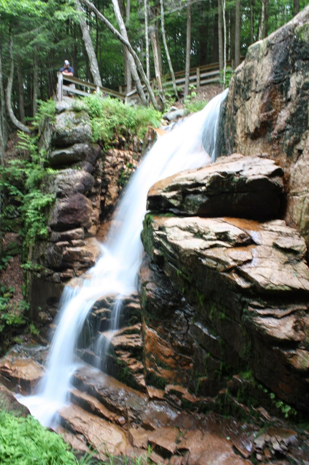 waterfall...majestic as fuck