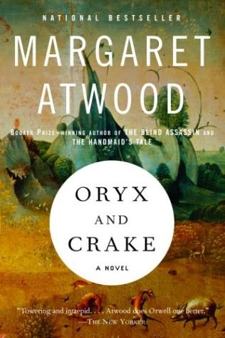 hybrid animals of oryx and crake I admit to approaching margaret atwood's oryx and crake with some trepidation disillusionment had begun to set in on my part in my opinion, exposure to a surplus of dystopian future novels can leave readers jaded.