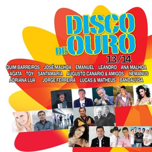 Disco de Ouro baixarcdsdemusicas.net Disco de Ouro 13/14