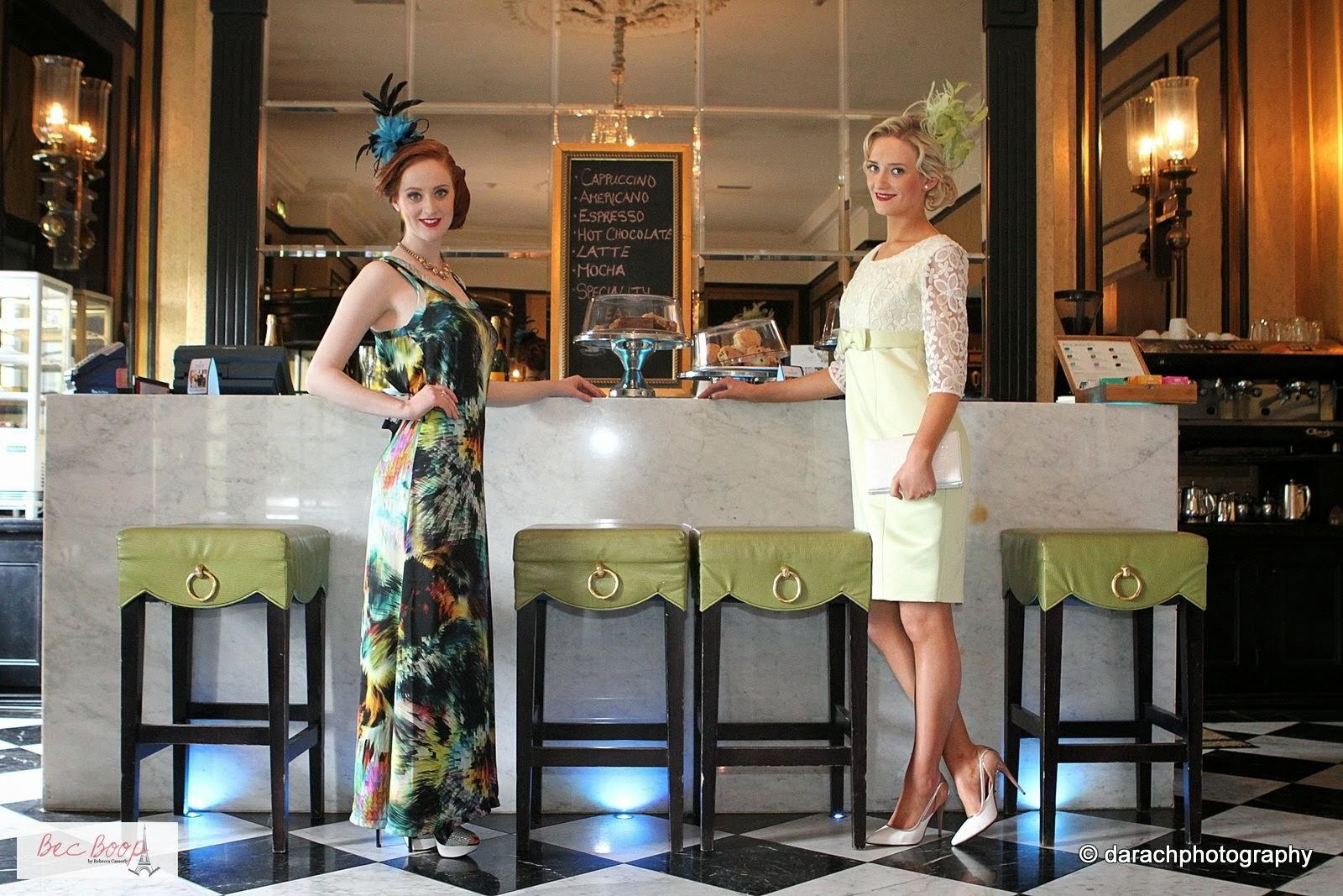 Hotel Meyrick Galway races