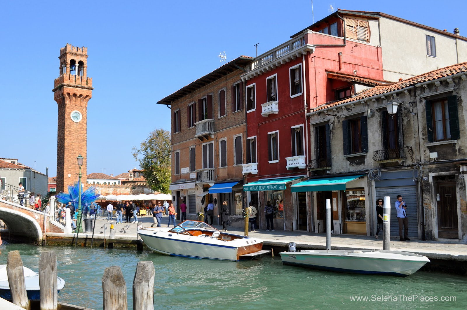 Murano & Burano - Islands of Venice