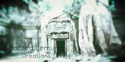 Sacred Lemuria Creations