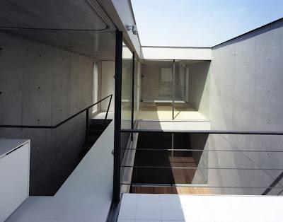 Rumah Kotak Minimalis 4