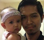 Babah and Ariana