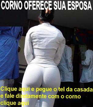 FODA HOJE ESSA CASADA