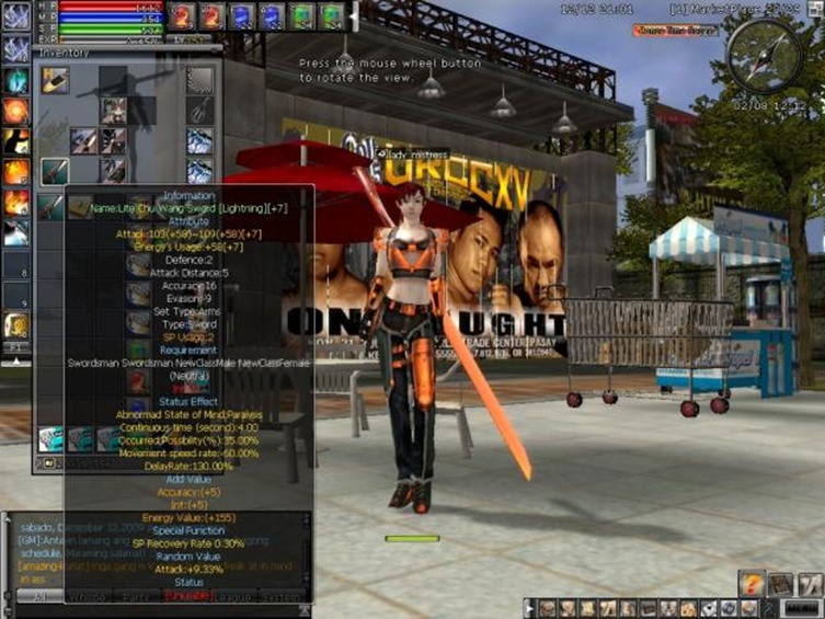 3d mmorpg no download free
