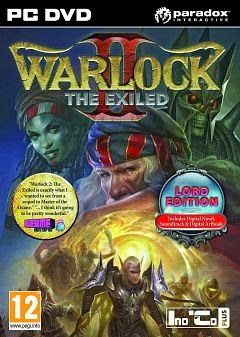 Torrent Super Compactado Warlock 2 The Exiled PC