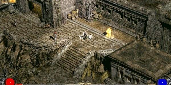 descargar Diablo 2 para pc