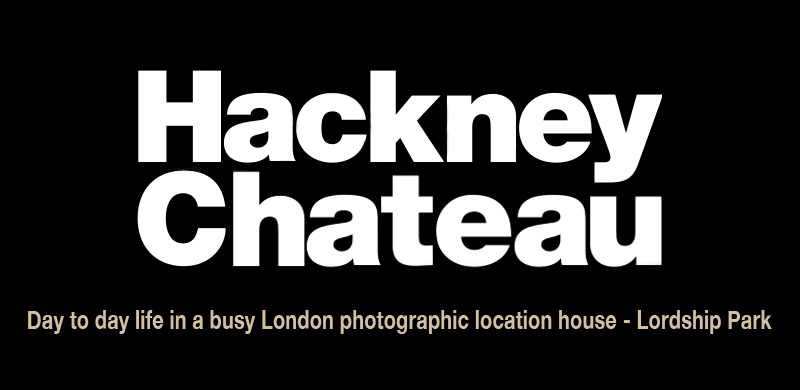 hackney chateau