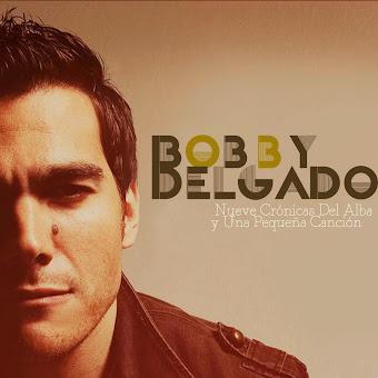 BOBBY DELGADO
