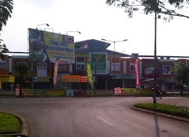 Pasar Segar