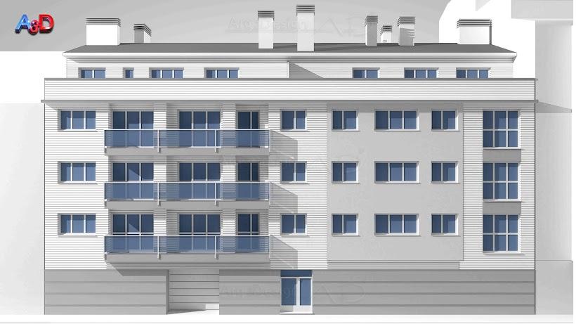 Promocion Inmobiliaria A3D Arq3Design