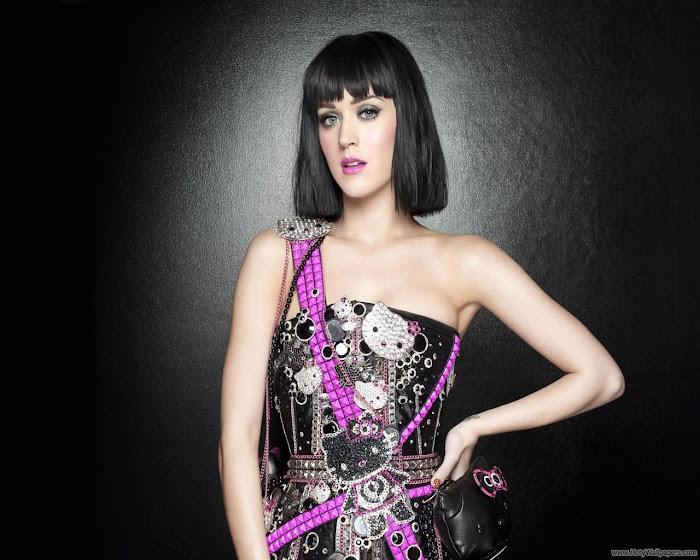 Katy Perry HD Wallpaper -04