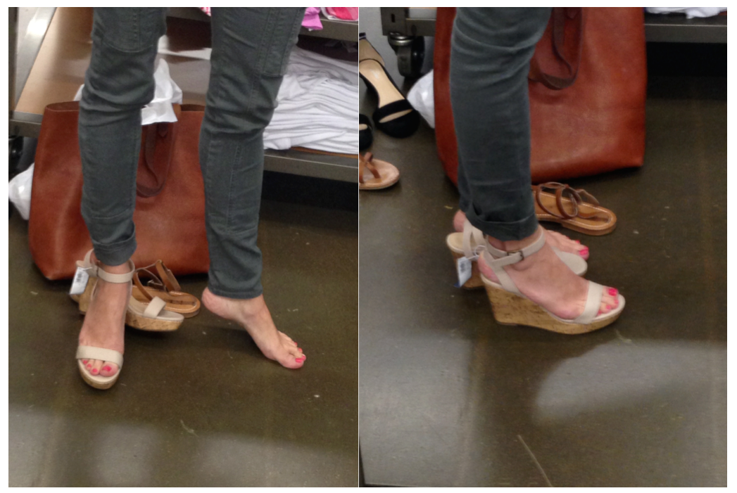 Old Navy, Wedges, Neutral, Neutral Wedges, Sandals, Savings, Deals