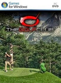 Download The Golf Club PC Game Full Version