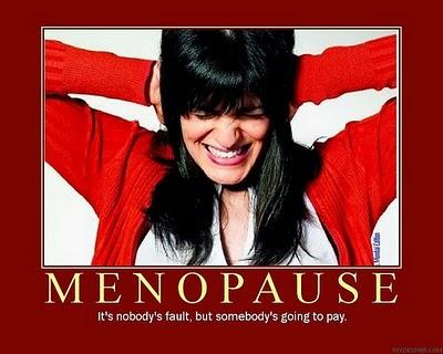 Menopause Meme