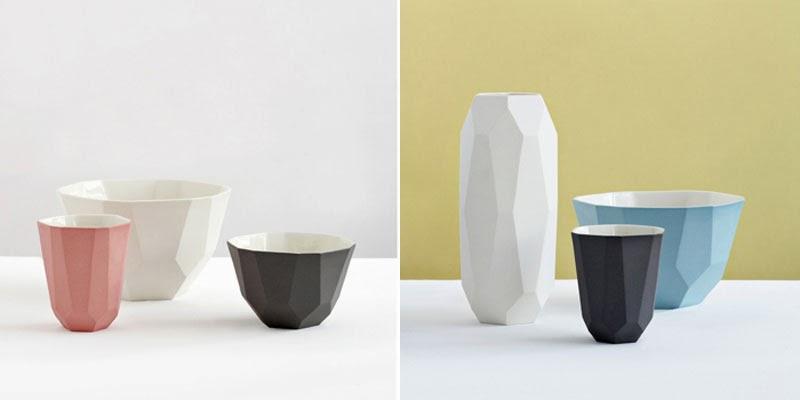 Cuencos Ceramic Bowl, Anne Jørgensen