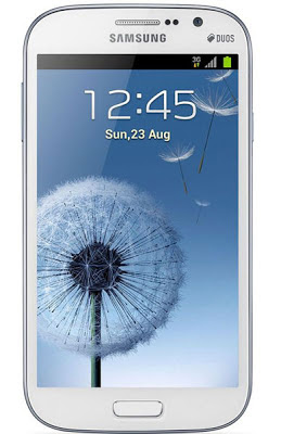 Samsung Galaxy Grand I9080, Harga Samsung Galaxy Grand I9080, Spesifikasi Samsung Galaxy Grand I9080