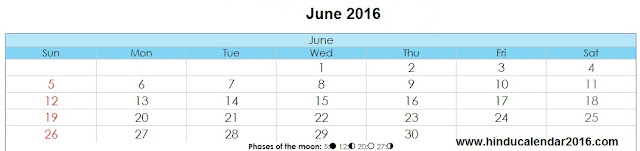 june-2016-hindu-calendar-with-festival-holiday