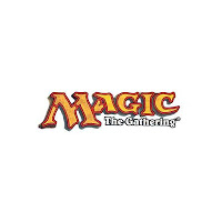 Logo Magic The Gathering
