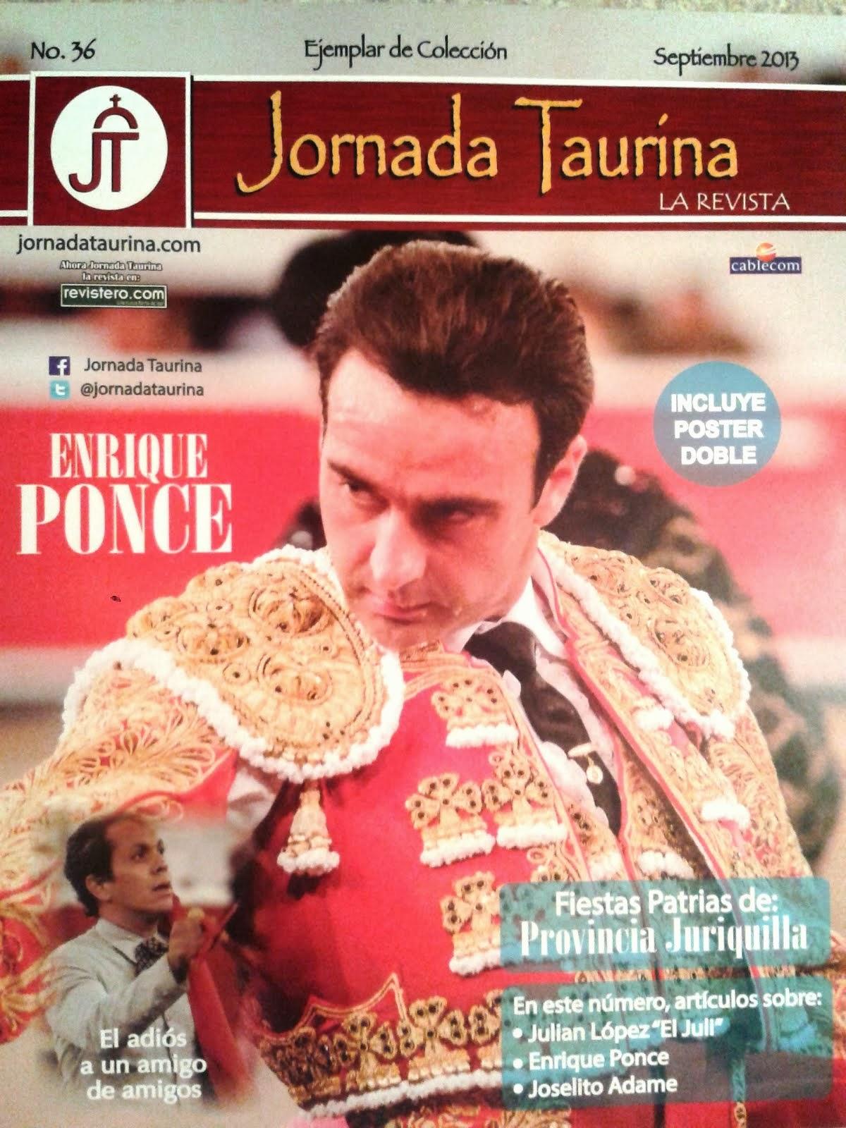 Revista Septiembre 2013