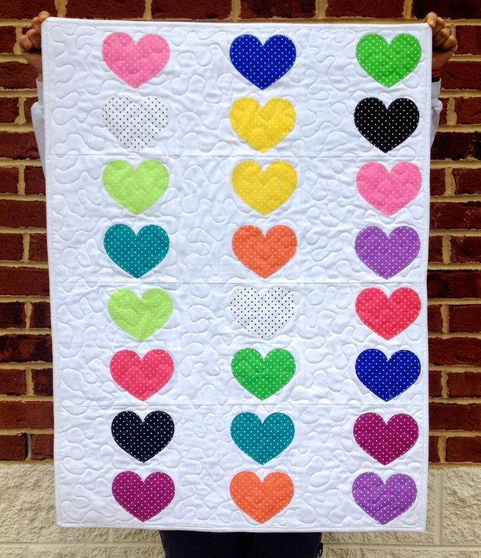 Sassy Quilter | Shabby Fabrics Blogger Challenge