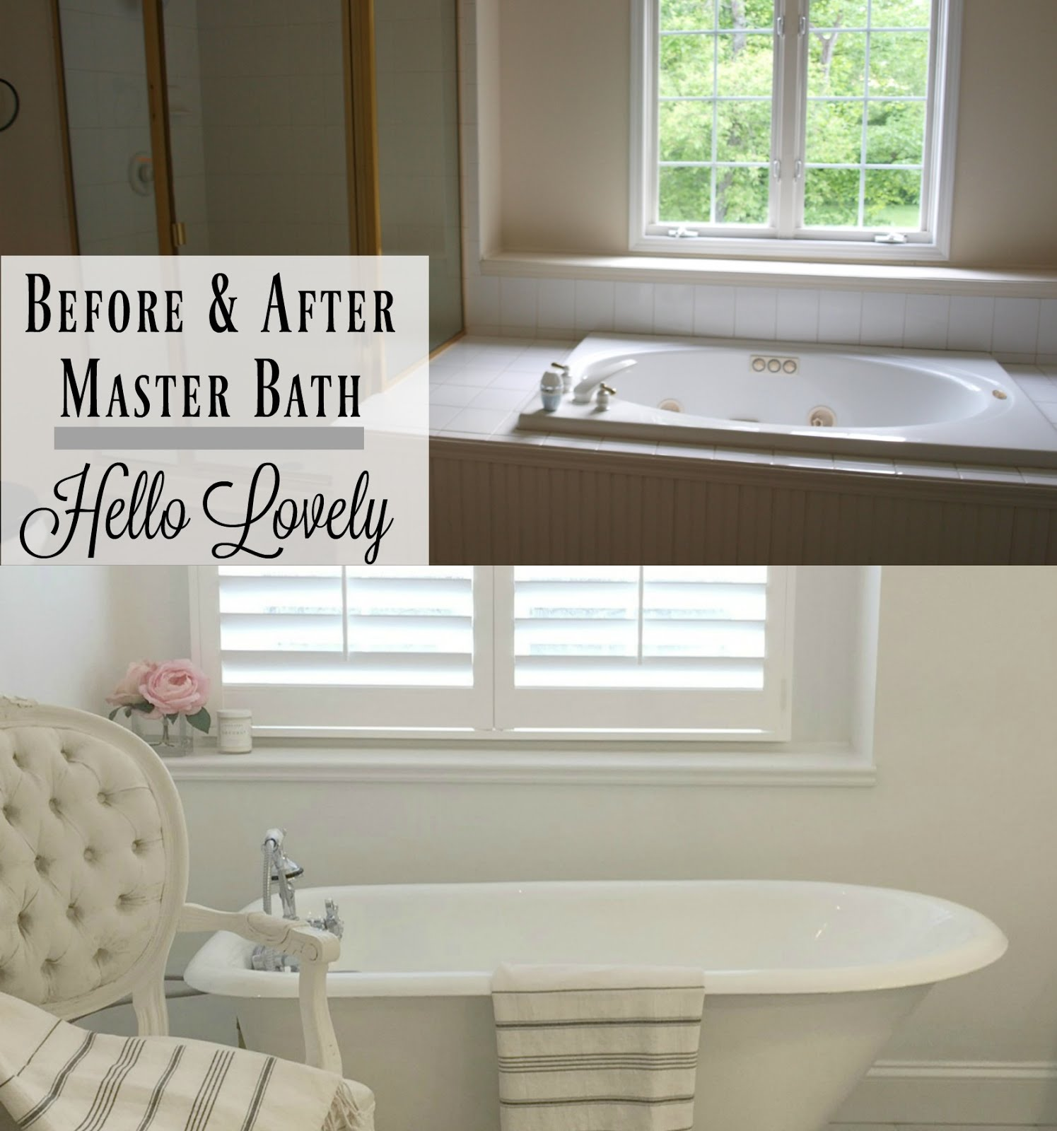 See Our Bath Reno!