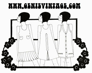 Genie vintage