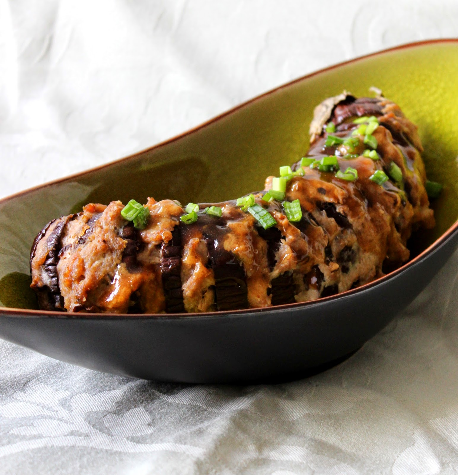 Melanzane maiale ed idee cinesi for Cena cinese