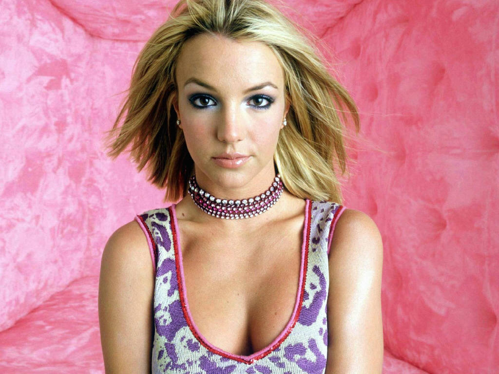Free Movie: Britney-Spears Free Movie Britney