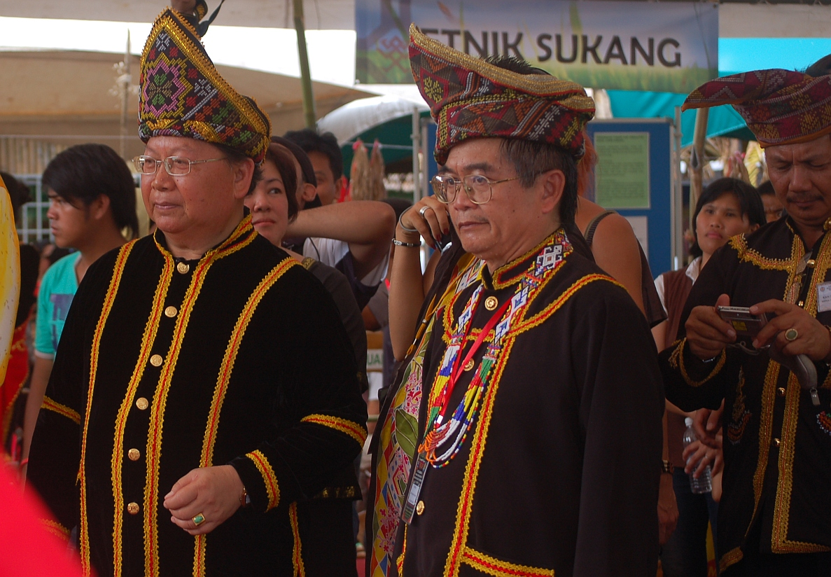 Cadangan: Asal Usul Orang Kadazan Dusun Tindal Kota Belud dengan