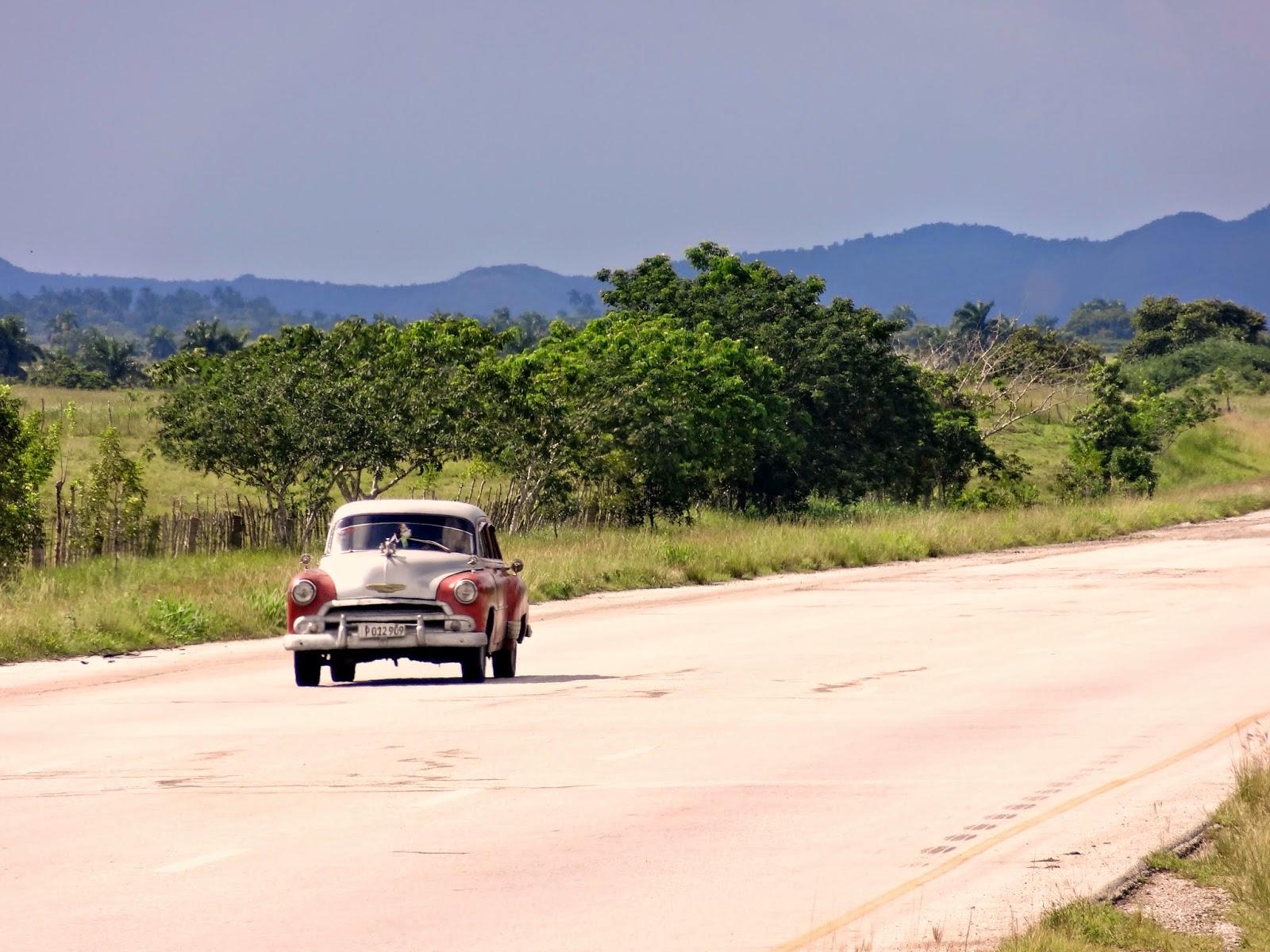 More Cuba Photos