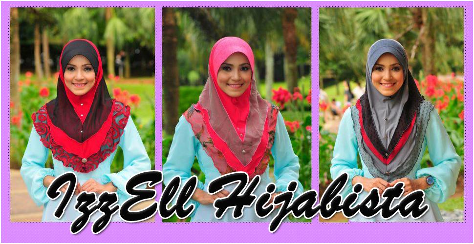 IzzEll Hijabista