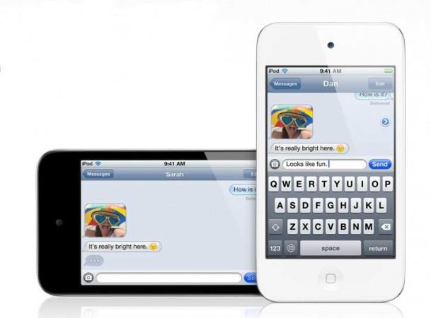ipod touch la quinta generacion el ipod touch estara disponible en