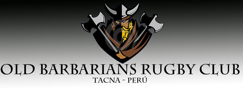 Old Barbarians Rugby Club