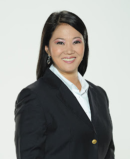 candidata presidencial elecciones 2016