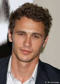 The James Franco hairstyle