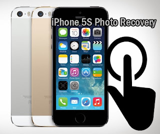 iPhone 5S Data Recovery: How to Get Back Deleted Photos on ...